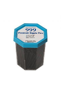 Ripple Pins 2 999 Black 250g""