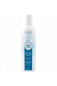 Pyrethrum Anti lice Shampoo Natural Look 250ml