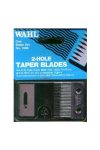 Blade Set Super Taper Wahl