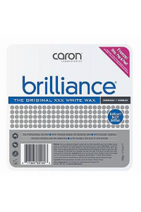 Brilliance XXX Hot Wax Caron 500g