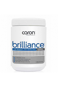 Brilliance XXX Strip Wax Caron 1kg