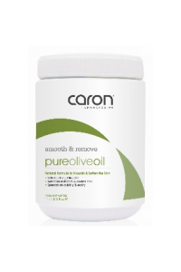 Smooth & Remove Olive Oil Strip Caron 1kg