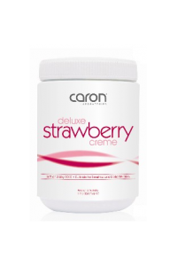 Deluxe Strawberry Strip Caron 1kg