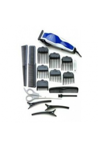 Clipper Comfort Grip Pro Haircutting Kit