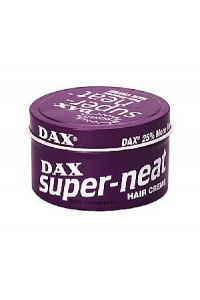 Dax Wax Purple Super Neat 99g