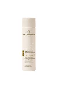 Novafusion Cool Naturals Shampoo De Lorenzo 250ml