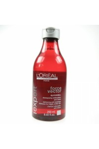 Force Vector Shampoo Loreal 250ml