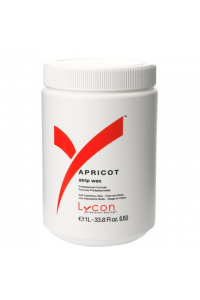 Apricot Magic Strip Wax Lycon 1kg