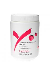 Soberry Delicious Strip Wax Lycon 1kg