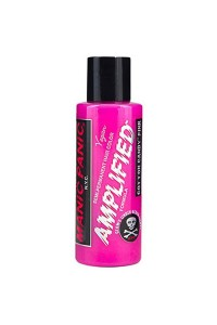 Manic Panic Cotton Candy Pink Amplified Bottle 118ml