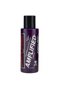 Manic Panic Purple Haze Amplified Bottle 118ml