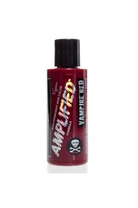 Manic Panic Vampire Red Amplified Bottle 118ml