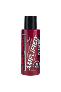 Manic Panic Wildfire Amplified Bottle 118ml