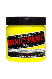 Manic Panic Electric Banana Classic Creme 118ml