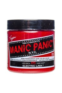 Manic Panic Electric Lava Classic Creme 118ml