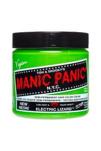 Manic Panic Electric Lizard Classic Creme 118ml