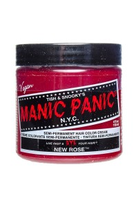 Manic Panic New Rose Classic Creme 118ml