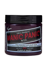 Manic Panic Purple Haze Classic Creme 118ml