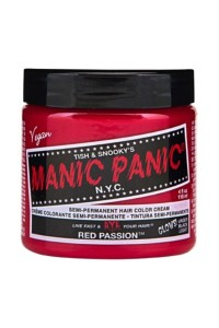 Manic Panic Red Passion Classic Creme 118ml