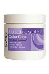 Total Results Color Care Intensive Mask Matrix 150ml