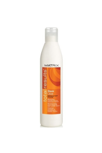 Total Results Sleek Lisse Shampoo Matrix 300ml