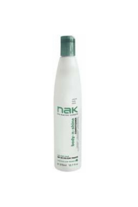 Nak Body N Shine Conditioner 375ml