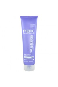 Nak Repl.ends Blonde Leave In Moisturiser 150ml