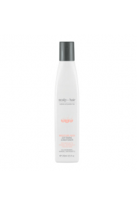 Nak Scalp Hair Moisture Rich Conditioner 250ml