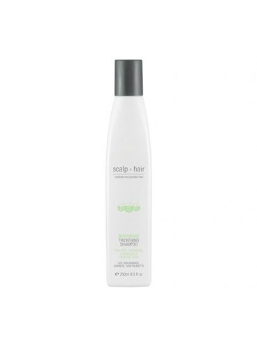 Nak Scalp Hair Revitalise Shampoo 250ml