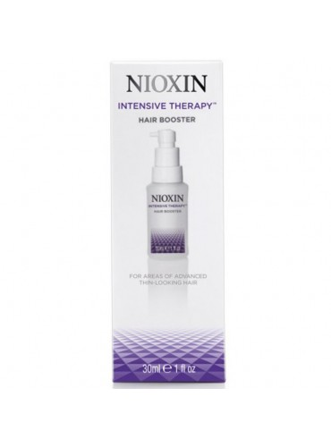 Nioxin Intensive Treatment Hair Booster 30ml