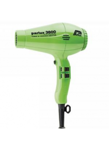 3800 Parlux Ceramic Ionic Green