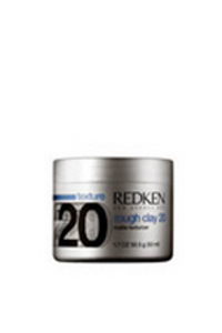 Redken Texture 20 Rough Clay 50ml
