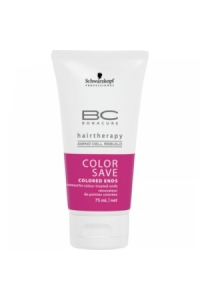 Bonacure Color Save Colored Ends 75ml