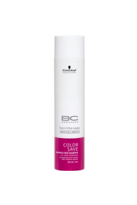 Bonacure Color Save Shampoo Sulfate Free 250ml