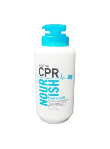 Cpr Nourish Conditioner Vita5 900ml