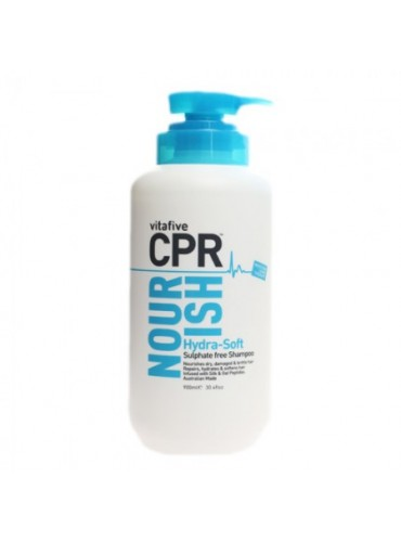 Cpr Nourish Shampoo Vita5 900ml