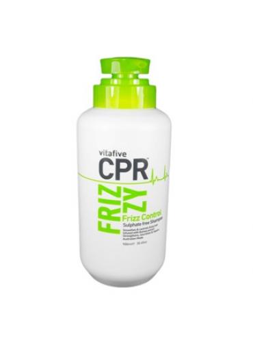 Cpr Frizzy Shampoo Vita5 900 Ml