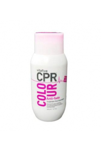 Cpr Colour Anti Fade Shampoo Vita5 300ml