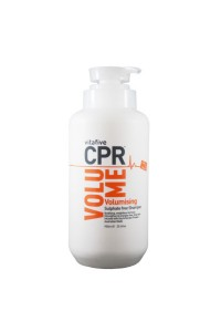 Cpr Volume Shampoo Vita5 900ml