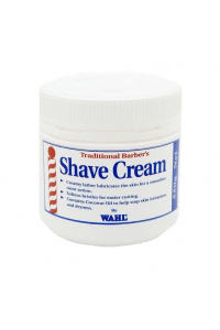 Shave Cream Wahl 550ml