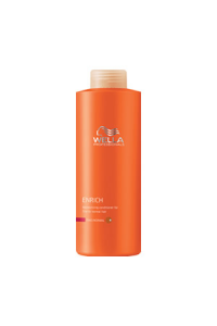 Enrich Moisturizing Conditioner Wella 1 Litre
