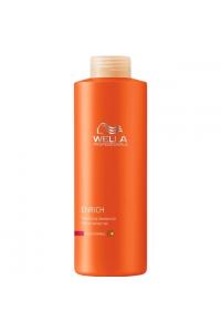 Enrich Moisturizing Shampoo Wella 1 Litre