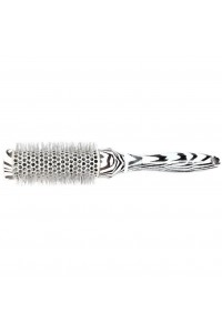 Ceramic Brush Nano Zebra Medium Touch 32mm
