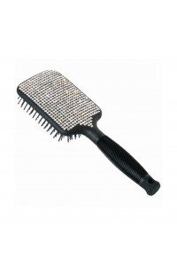 Paddle Brush Diamond Large Touch