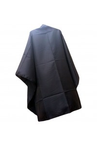Cape Cutting Stud Black Soft Fabric Touch 95cm