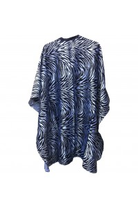 Cape Cutting Stud Zebra Print Touch 118cm