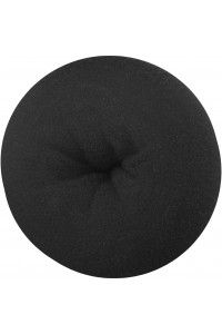 Hair Candy Donut Large Black 40g