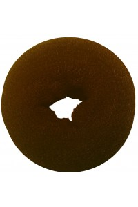 Hair Candy Donut Small Brown 9g