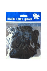 Gloves Reusable Touch 1 Pair Large