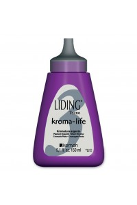 Kroma.life Liding Silver Chrome Kemon 150ml